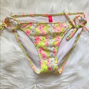 Victoria's Secret bikini bottom
